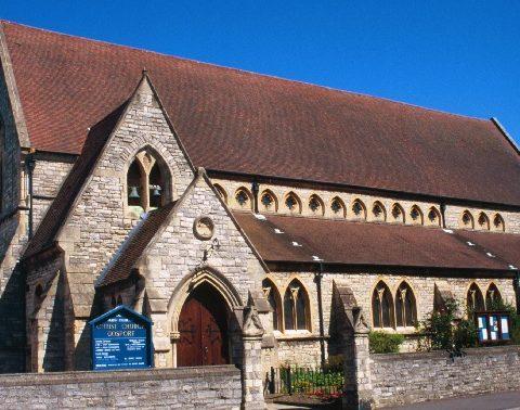 Christchurch Gosport Churches