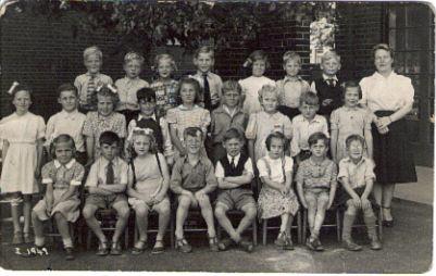 Sandra Meacock NCH Alverststoke School Gosport Hants