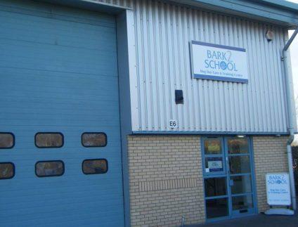 Bark2School Dog Day Care & Training Centre Gosport Hants